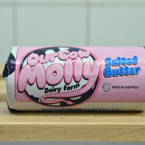 Our Cow Molly Local Salted Butter – 300g