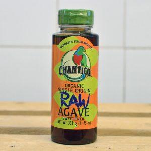Chantico Raw Agave Sweetener – 333g