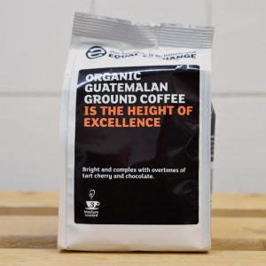 Equal EX (3) Ground Guatemalan Coffee – 227g
