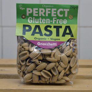Organico GF Gnocchetti Pasta – 250g