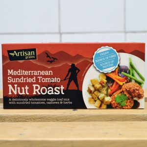 Artisan Grains Mediterran Nut Roast – 200g