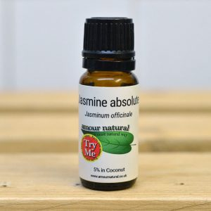 Amour Natural Jasmine Absolute Essential Oil – 10ml