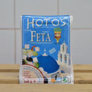 Hotos Greek Cheese Feta – 200g