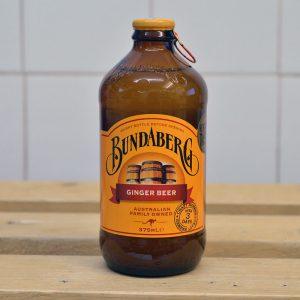Bundaberg Ginger Beer – 375ml
