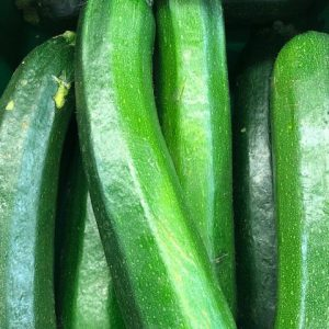 Zeds (Spain) Courgette -2 med/1 large