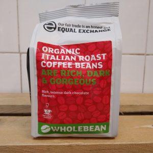 Equal EX (5) Beans Italian Coffee – 227g