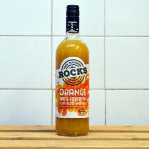 ROCKS Orange Squash – 740ml