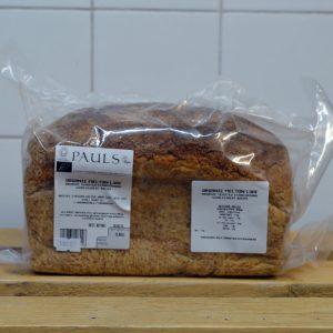 Paul's Organic Melton Melton Loaf – 800g