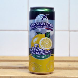 San Benedetto Limone Drink – 330ml 20% OFF