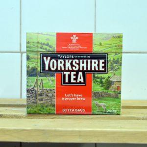 Yorkshire Tea – 80 bags