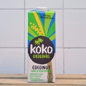 Koko Coconut Milk – 1l