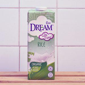 Rice Dream Organic Drink – 1l