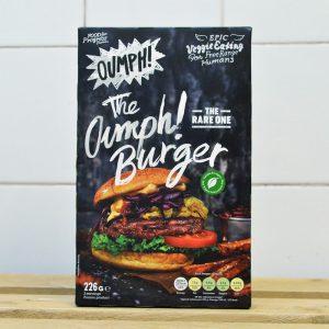 OUMPH Burgers – 226g