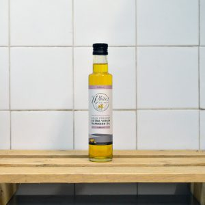 Whites Garlic Infused Rapeseed Oil – 250ml