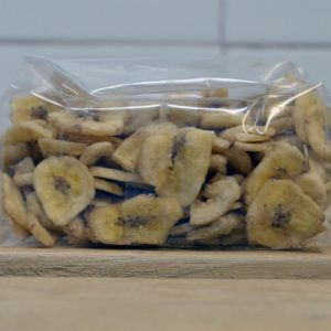 Zeds Bananas (Dried) – 150g