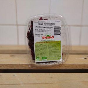 Fresh Organic Seaweed Punnet (Dulse) – 100g