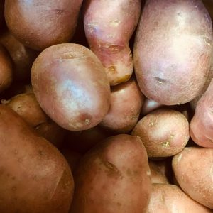 Red Potatoes – 1 kilo