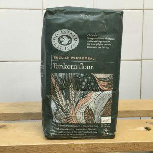 Doves Einkorn Flour – 1kg