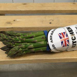 Zeds Asparagus Bunch (UK)