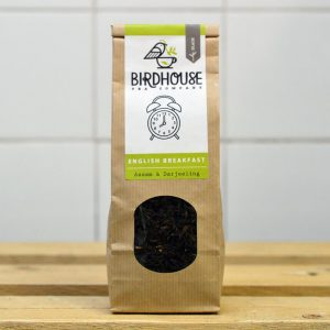 Birdhouse English Breakfast Tea – 100g