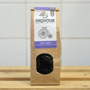 Birdhouse Earl Grey Tea – 100g