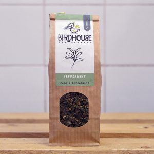 Birdhouse Peppermint Tea – 100g