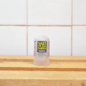 Salt Of The Earth Travel Size Deodorant – 50g