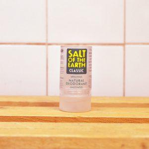 Salt Of The Earth Classic Deodorant – 90g