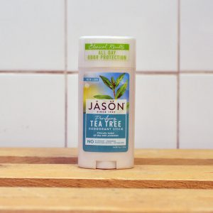 Jason Tea Tree Deodorant – 75g