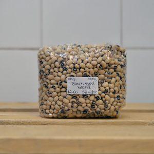 Zeds Blackeye Beans – 500g
