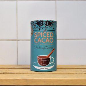 Rosamond & Ivy Spiced Cacao – 250g
