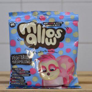 Freedom Vegan Mini Marshmallows – 75g
