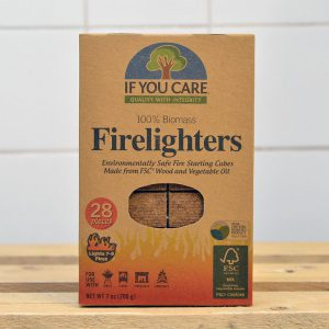 If You Care Firelighters – 28 Pack