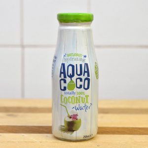 AQUA Coconut Water – 250ml