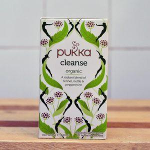 PUKKA Cleanse Tea – 4 Bags