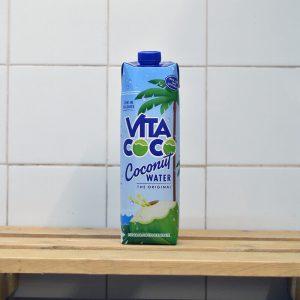 Vitacoco 100% Pure Coconut Water – 1l