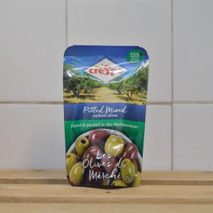 Crespo Mixed Olives – 70g