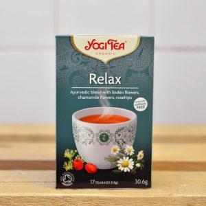 Yogi Relax Tea – 17 Bags