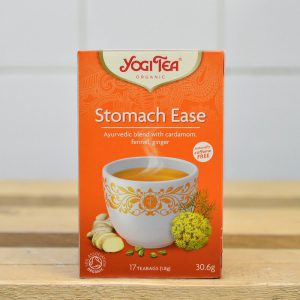 Yogi Stomach Ease Tea – 17 Bags