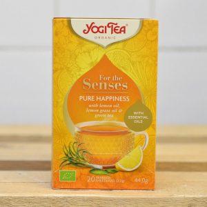 Yogi Pure Happiness Tea – 17 Bags