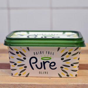Pure Vegan Olive Spread – 500g