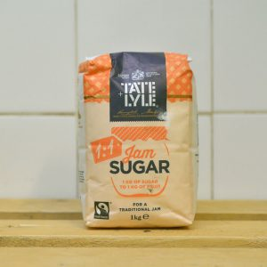 Tate & Lyle Fairtrade Jam Sugar – 1kg