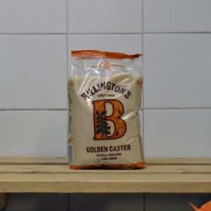 Billington's Golden Caster Sugar – 1kg