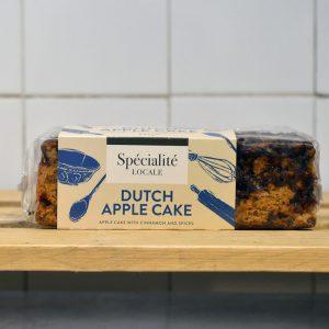 10% OFF- Specialite Locale Vegan Dutch Apple Cake – 465g