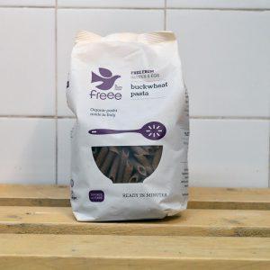 Doves Gluten Free Buckwheat Pasta – 500g