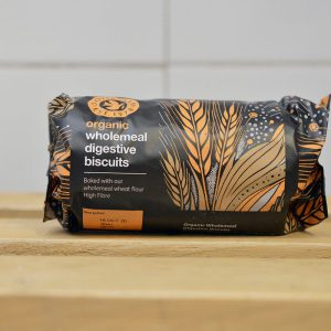 Doves Small Digestive Biscuits – 200g