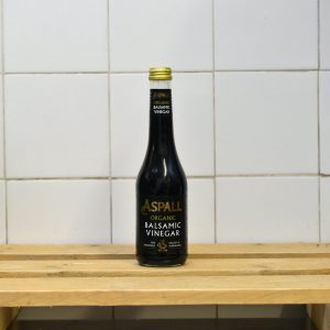 Aspalls Organic Balsamic Vinegar – 350ml