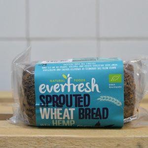 Everfresh Hemp Wheat Bread – 400g