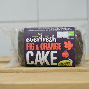 Everfresh Fig Orange Cake – 350g
