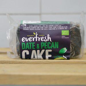 Everfresh Date Pecan Cake – 350g